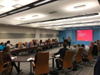 Rutgers Customer Experience Course