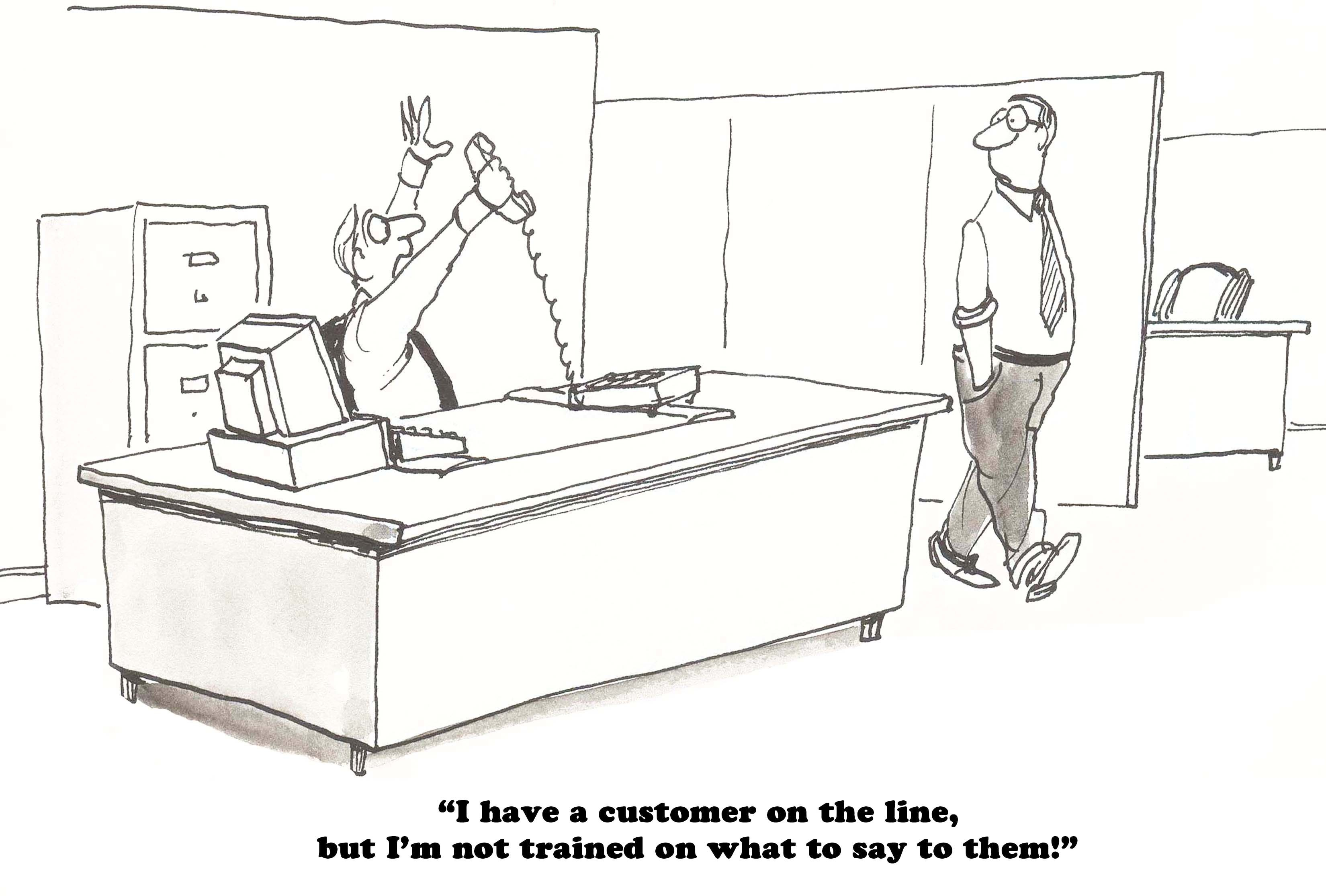 How To Be Customer Centric. Not Just Say It. Learn about CX From Two Professionals
