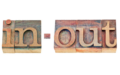 Outside-In vs. Inside-Out Thinking