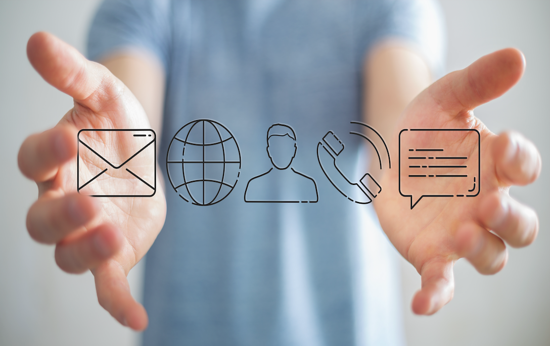 5 ways to improve employee and customer communications by Stacy Sherman