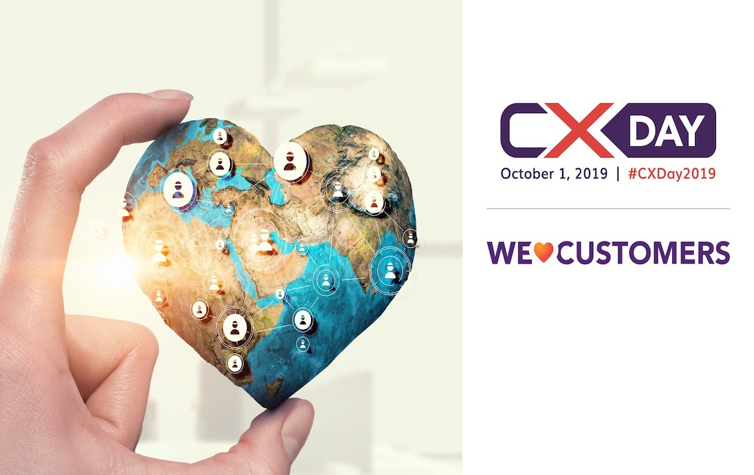 14 Ways to Celebrate CX Day