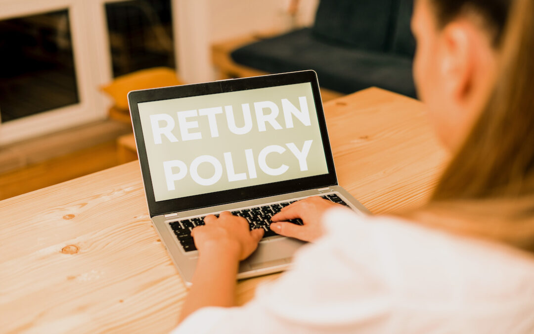 Is Your Return Policy Seamless & Customer-Centric​?