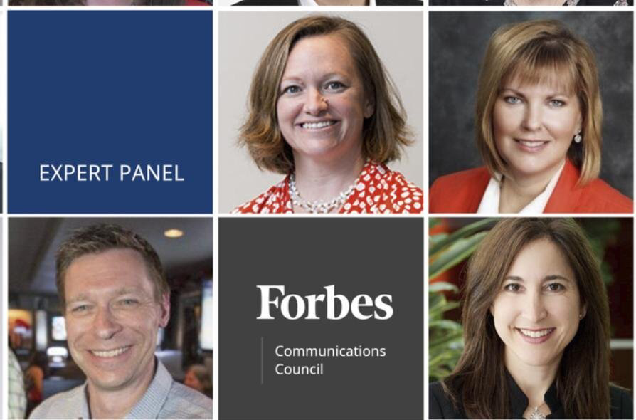 Stacy Sherman Featured In Forbes