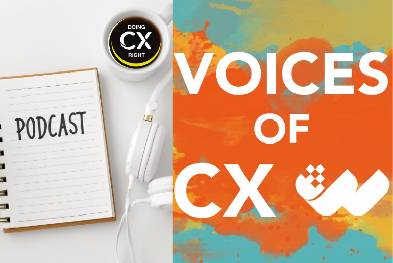Voices of CX Interviews Stacy Sherman about Customer Excellence & The Frontline