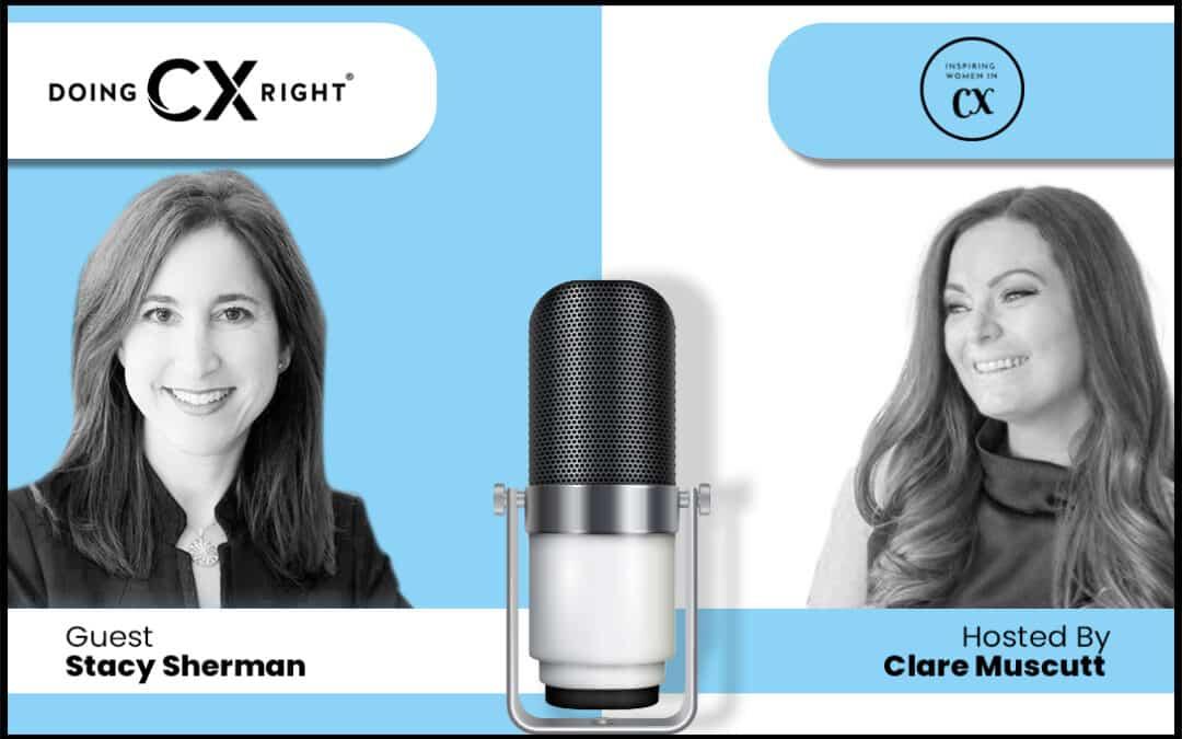Inspiring Women in Customer Experience (CX)