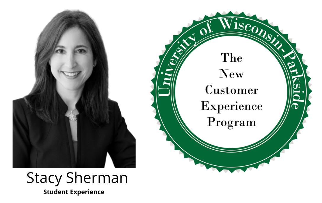 University of Wisconsin CX Certification Program Testimonial