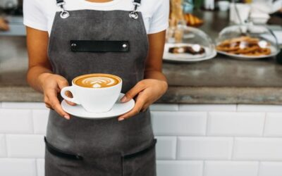 What Excellent CX At Coffee Shops Can Teach Brands