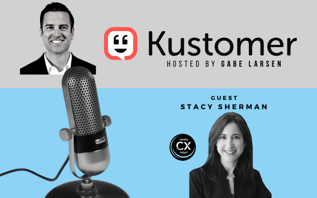 Driving Great Customer Experiences Through Employees (Podcast)