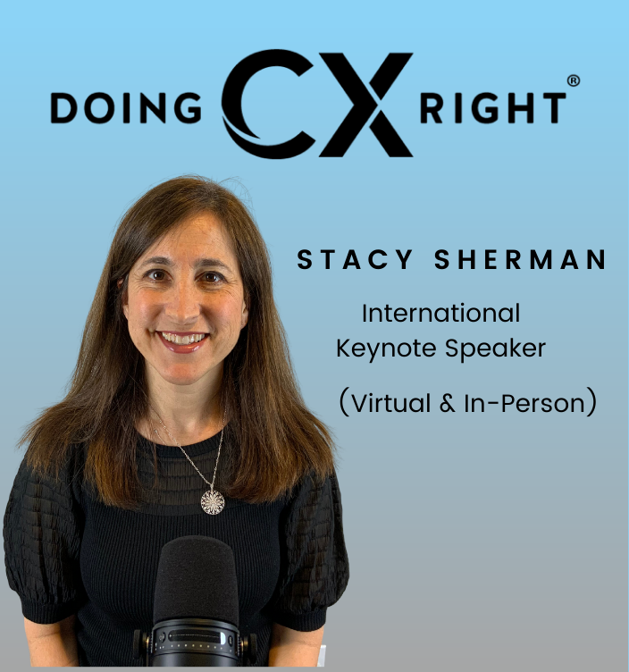 Stacy Sherman Profile Headshot