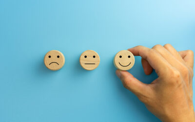 "How To Leverage ""Smiles & Frowns"" To Improve Customer Experiences"
