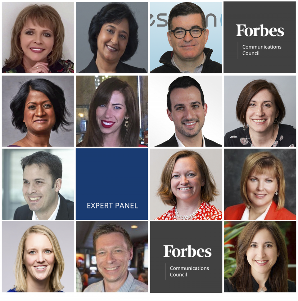 Stacy Sherman's quote in Forbes about Communication Tips For CX Success