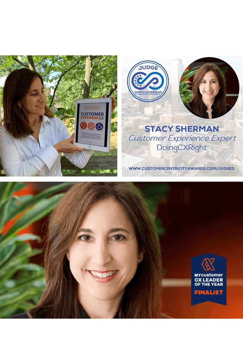Stacy Sherman Headshot