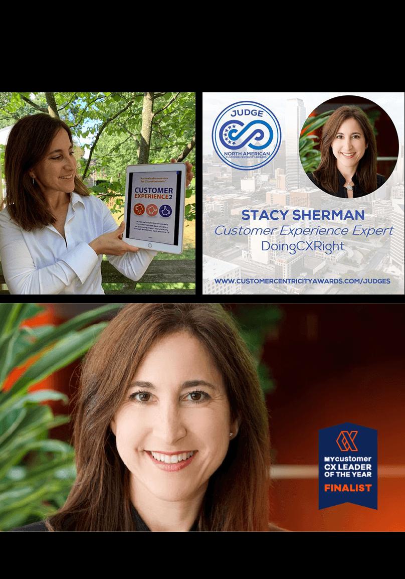 Stacy Sherman Headshot