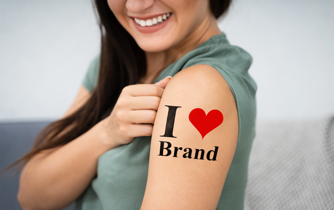 Powerful ways to build brand loyalty featuring Stacy Sherman