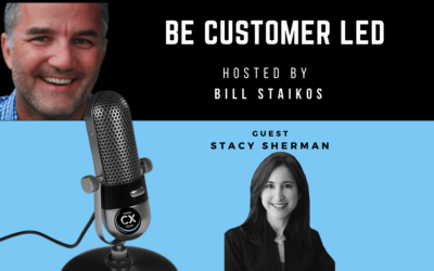 The Relationship Between Customer & Employee Experience (Podcast)