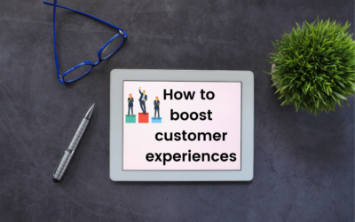Six Way To Advance CX in 2021 and Beyond