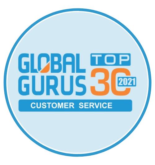 stacy sherman awarded top 30 global customer service leader