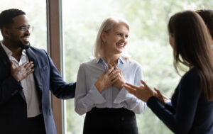 Why You Must Drive the Customer Experience with the Employee Experience | Stacy Sherman