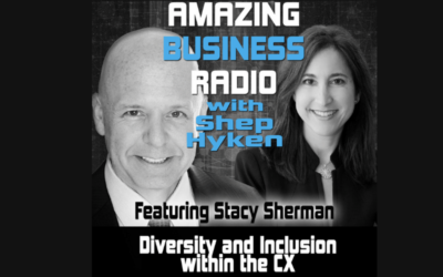 Diversity & Inclusion Within CX
