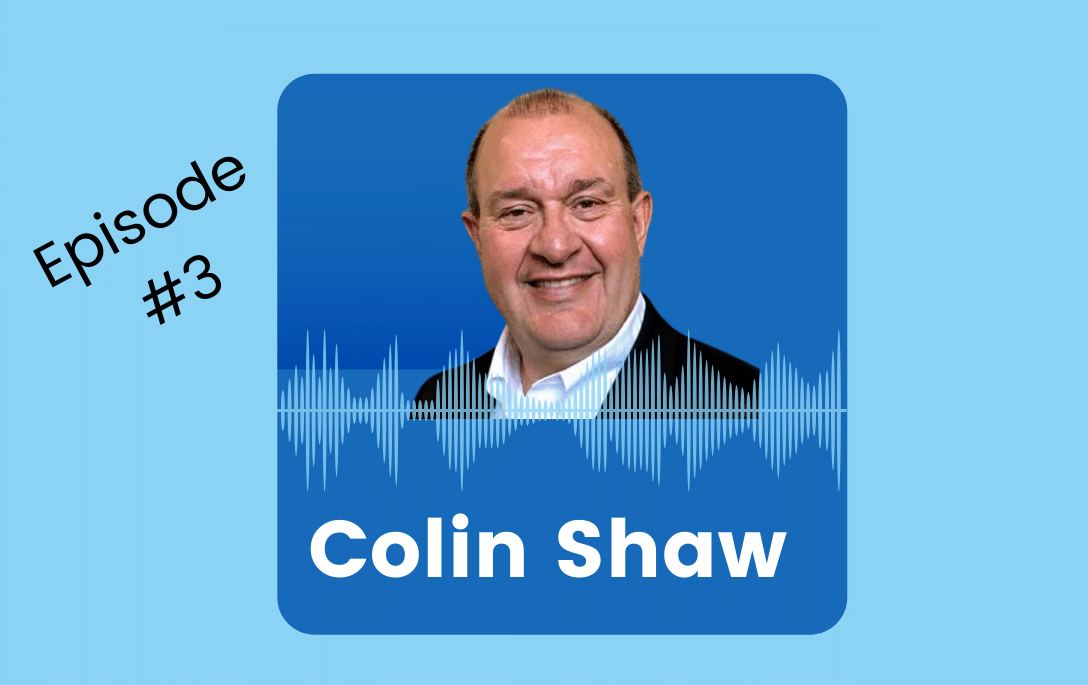 Listen to Stacy Sherman's DoingCXRight Podcast: How To Increase Employee Engagement To Deliver Customer Excellence with guest Colin Shaw