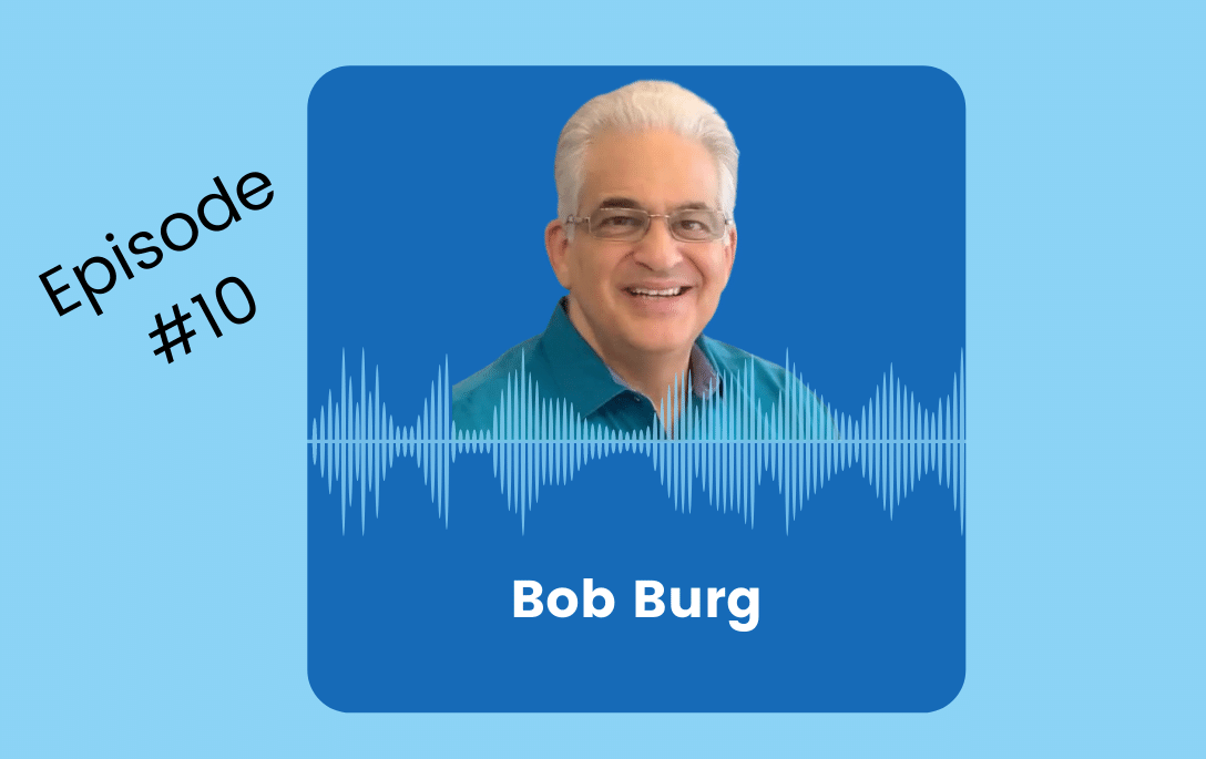 How to communicate and deliver value - Stacy Sherman interviews Bob Burg