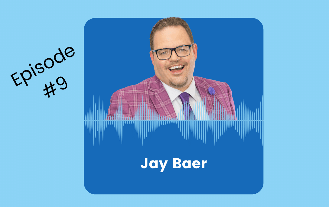 How To Hug Your Haters and Make Customers Love Your Brand with Jay Baer
